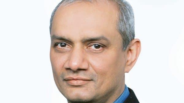 Sanjay Sharma, managing director, Aye Finance