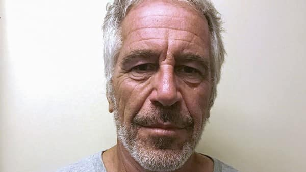 Jeffrey Epstein, who once counted Republican President Donald Trump and Democratic former President Bill Clinton as friends, was arrested on 6 July and pleaded not guilty to charges of sex trafficking