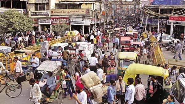 Chandni Chowk project: Streets to have stone signages; Clock Tower to be rebuilt