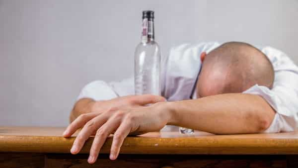Drunk at work? Can't befool this breath analyser attendance system