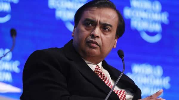Mukesh Ambani unveils Jio GigaFiber starting ₹700 a month