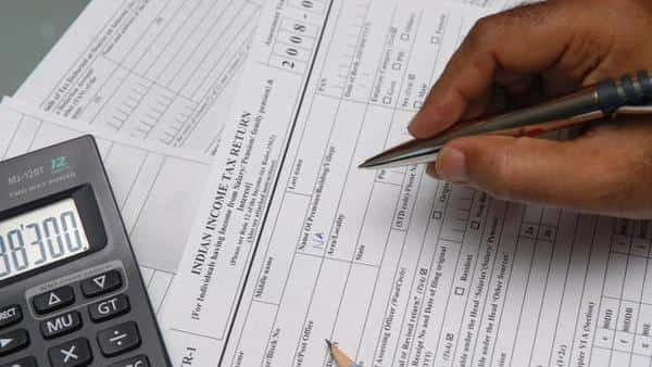 You might need to maintain tax returns records for seven years
