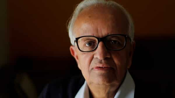 The Bimal Jalan (in photo) panel's term was extended after the transfer of former Economic Affairs Secretary Subhash Chandra Garg to the Power Ministry