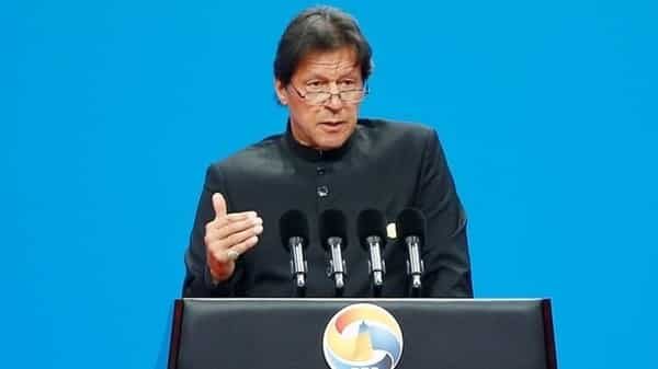 Narendra Modi has committed a strategic blunder, he has played his last card. It will cost a lot to Modi and the BJP, said Imran Khan (Photo: Reuters)