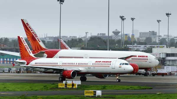 Air India's net debt widened to  ₹58,351.93 crore in FY19 from about  ₹55,000 crore in FY18. (Mint)