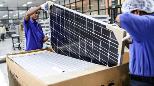 Solar case: US appeals against WTO panel's ruling in favour of India