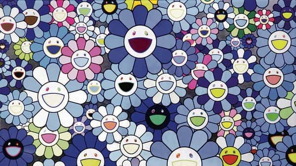 Japanese pop artist Takashi Murakami will be on auction for first time in India