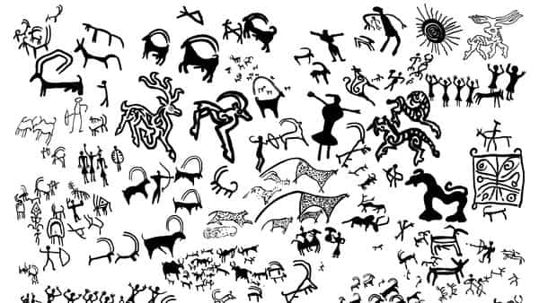 Ladakh: Engraved tales of ancient hunts
