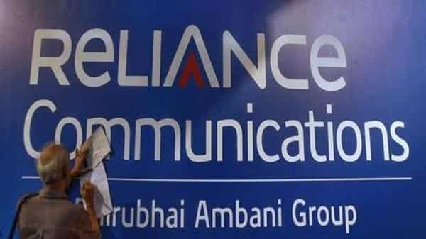 Two RCom promoters pledge additional 11.5% stake