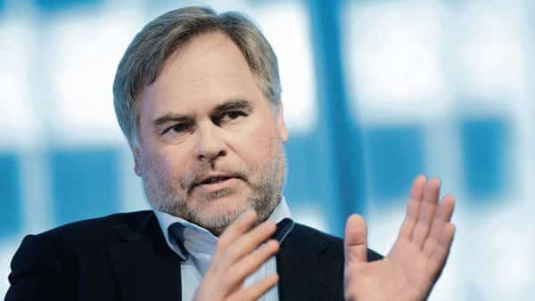 Eugene Kaspersky, CEO of his eponymous cybersecurity firm.