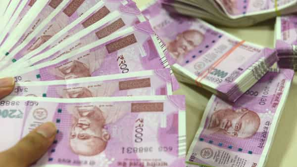 Market borrowings touch 57% of Budget estimates in June