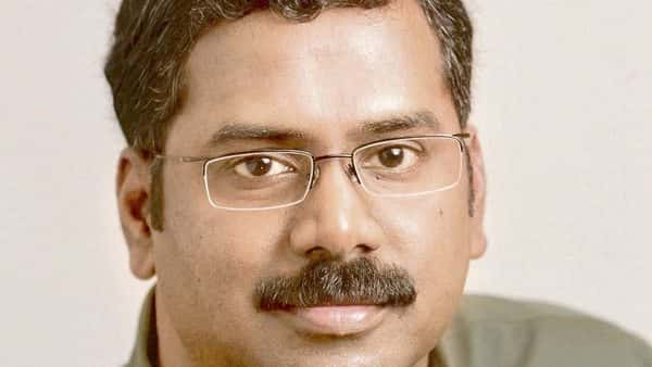 Vetri Vellore, founder and chief executive officer, Ally.