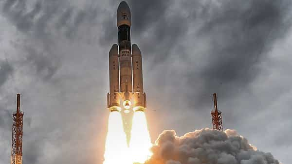 After this, Isro would perform another series of orbit maneuvers to enable Chandrayaan 2 to enter its final orbit passing over the lunar poles at a distance of about 100 km from the Moon's surface.