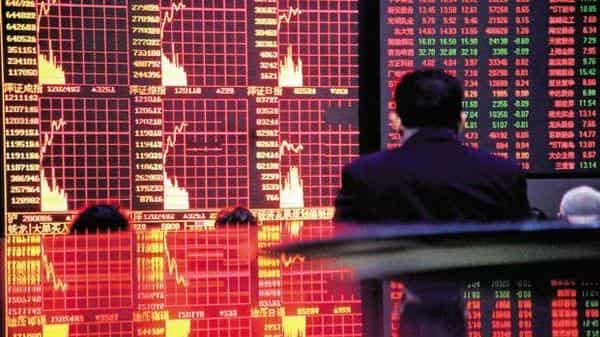 Trading in Shanghai via Hong Kong's stock exchange started in 2014, part of an effort to open the mainland's markets to offshore investors (Bloomberg file)