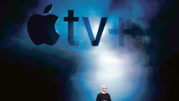 Netflix's new rivals Apple TV, HBO Max, Disney heat up the streaming war