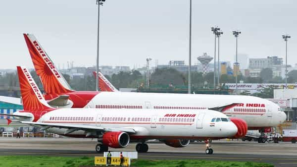 'Our financial performance however this fiscal is very good and we are moving towards a healthy operating profit,' says the airline's spokesperson (MINT_PRINT)