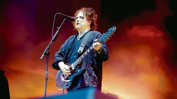 Opinion | The Cure stole the show at Finland's biggest rock fest