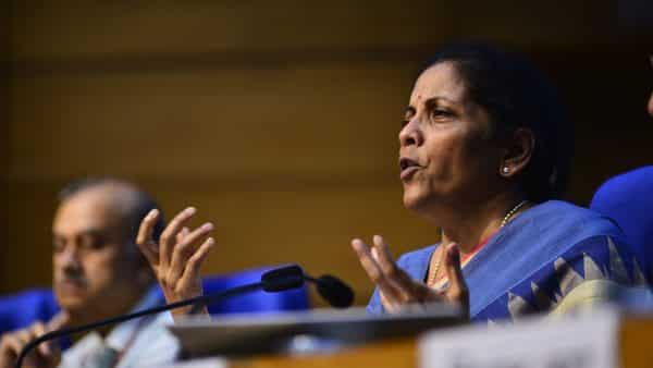 Tax harassment will end, assures Sitharaman
