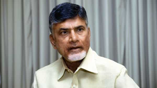 TDP chief N. Chandrababu Naidu (Photo: Mint)