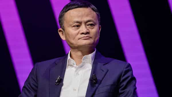 Jack Ma, chairman of Alibaba Group Holding Ltd (Photo: Bloomberg)