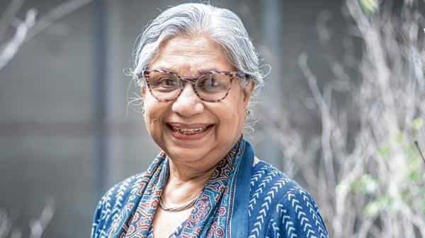 Population stabilization will take at least two more decades: Shailaja Chandra