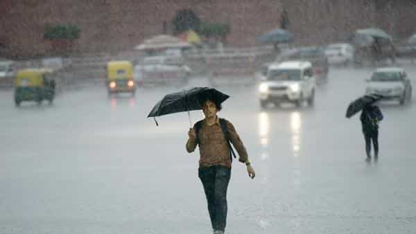 The country has so far received 681.3mm of rainfall, compared to the normal of 674.7mm, recording an excess of 1%.  (Photo: HT)
