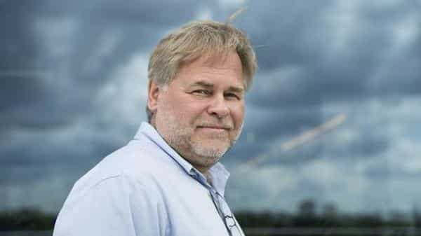 A lot of what is sold as AI is simply marketing, says Eugene Kaspersky
