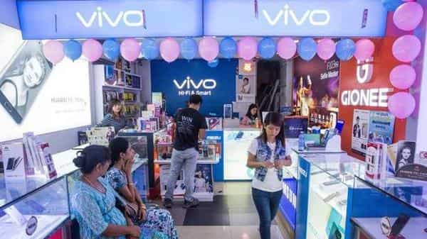 Vivo is also gearing up to develop the 5G products ecosystem for India and may also utilise the new manufacturing capacity for this purpose. Photo: Bloomberg