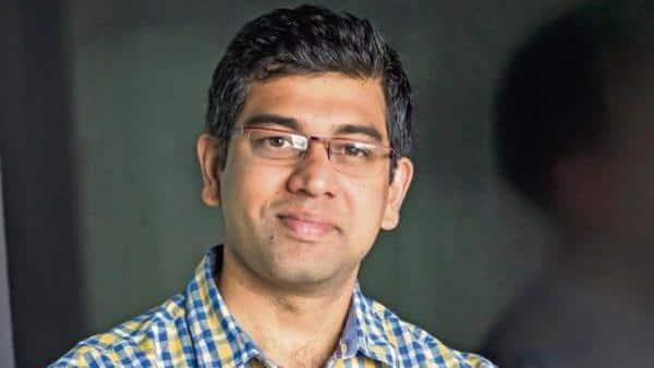Ashish Ananthraman, CTO, ZestMoney.