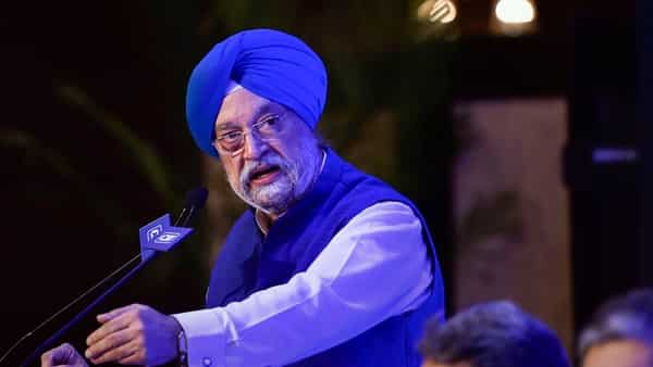 Hardeep Singh Puri (Photo: PTI)