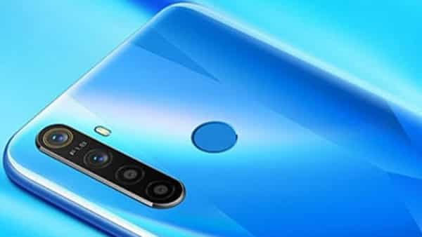 Realme Q To Feature Snapdragon 712 Processor