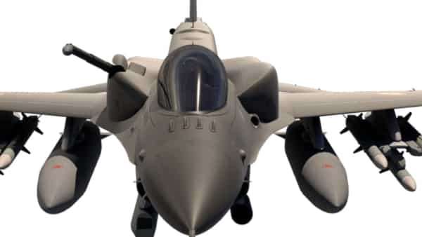 Lall said the demand from India will create long-term value for F-21 fighter jets.