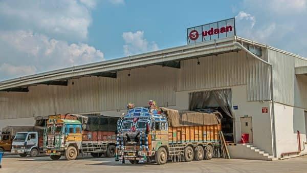 Udaan achieved unicorn status in September 2018 (Photo: Pradeep Gaur/Mint)