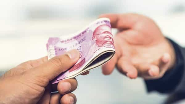 In the year so far, rupee weakened 2.81% against the US dollar. (Photo: iStock)