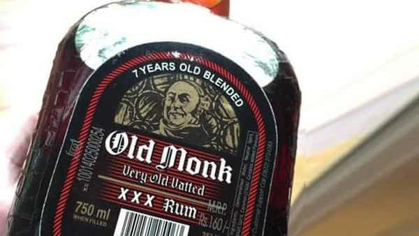 Old Monk more preferred liquor brand among rich Indians, reveals Hurun report