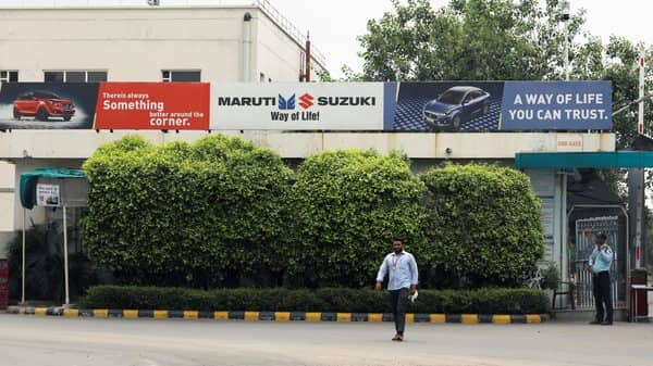 MSI is currently testing a fleet of 50 prototype EVs based on WagonR model platform developed by Suzuki Motor Corporation in Japan. (Reuters )
