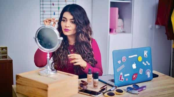 Stay organic and real to create a hit beauty vlog