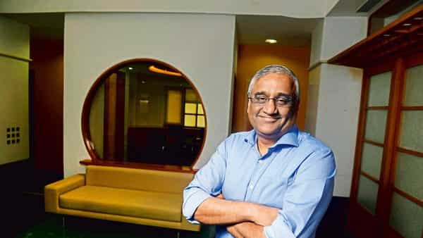 ESR shall bring in their expertise to develop these strategically located assets to service India's rapidly growing logistics industry, said Future Group CEO Kishore Biyani. (Photo: Mint)
