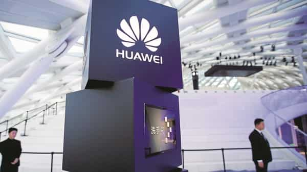 Huawei has accused the US government of launching attacks against its networks, without saying how it obtained that information (Photo: AP)