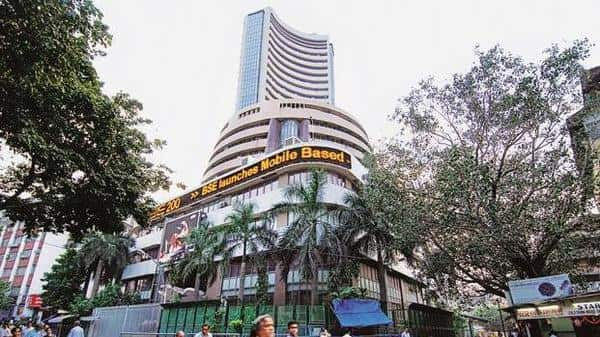 Sensex, Nifty may open on a negative note on Tuesday. (Photo: Mint)