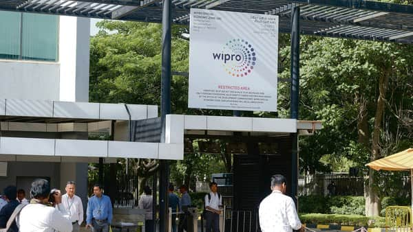 Wipro secures deal worth $300 mn with ICICI Bank to provide a suite of services - Livemint thumbnail