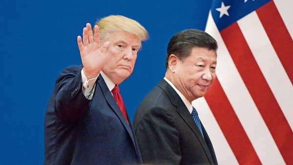 US, China to resume trade talks next month but a credible