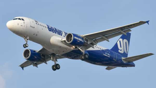 GoAir offers flight tickets from ₹1,320 in flash sale