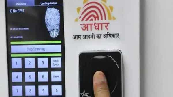 The UIDAI is opening Aadhaar centres across major cities and towns of India (HT)