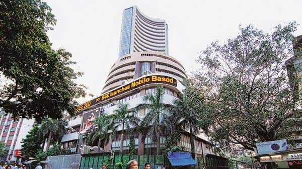 Financial and banking stocks were among the top losers (Photo: Mint)