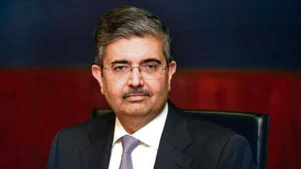 Uday Kotak: 'My view is it's never as good as it looks and it is never ever as bad as it looks' (Abhijit Bhatlekar/Mint)