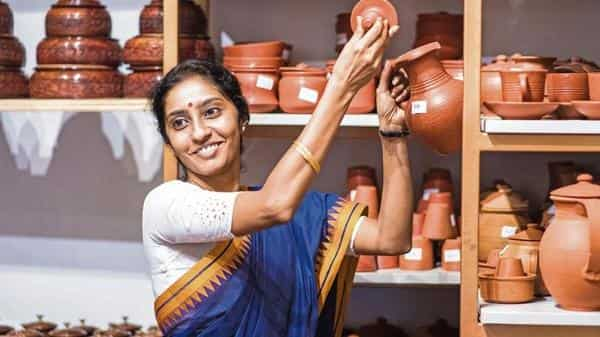 Traditional utensils get spiced up with modern marketing