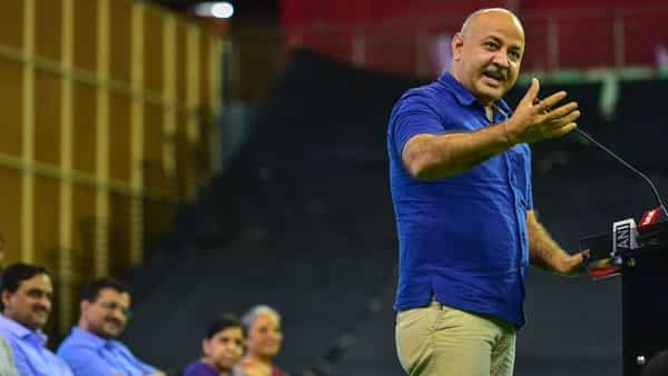 Manish Sisodia said the govt put the work on the new board on the back-burner to focus on building infrastructure but now it is felt that the time has come to create a Delhi education board. (PTI)