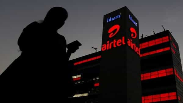Airtel said its plan will come bundled with unlimited landline calls and some content freebies, such as three months' Netflix subscription, one year Amazon Prime membership. (Reuters)