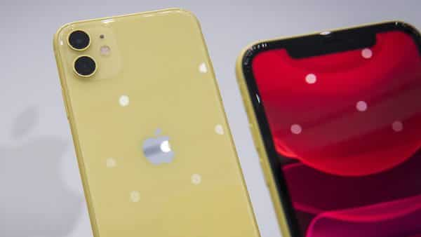 iPhone 11 introduces a dual-camera system with all-new Ultra Wide and Wide cameras that are deeply integrated into iOS 13 (Bloomberg)